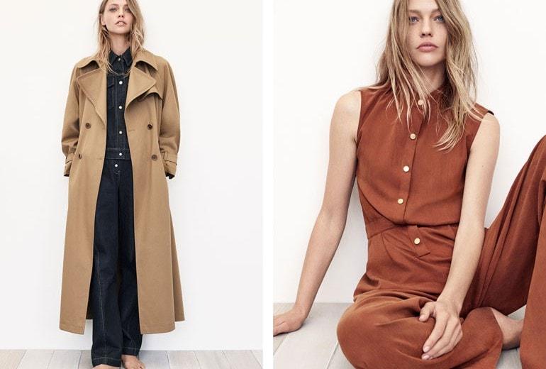 Join Life, la collezione eco di Zara per l'Autunno-Inverno 2016