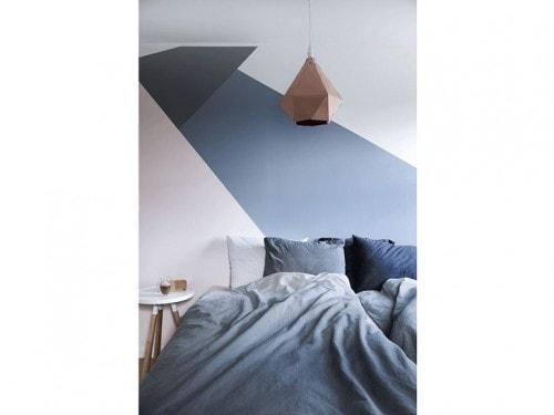 14-Testiere-camera-da-letto-stile-romantico - Foto - Grazia.it