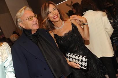 Diego Della Valle;Silvia Grilli