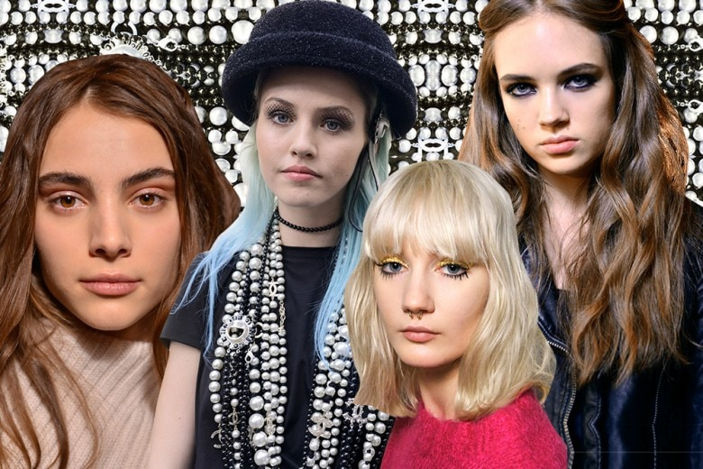 20 tendenze colore capelli da provare per l'Autunno 2016