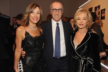 Silvia Grilli;Ernesto Mauri;Alberta Ferretti