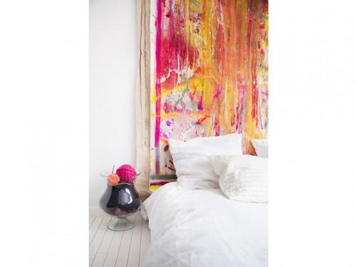 4-Testiere-camera-da-letto-stile-romantico - Foto - Grazia.it