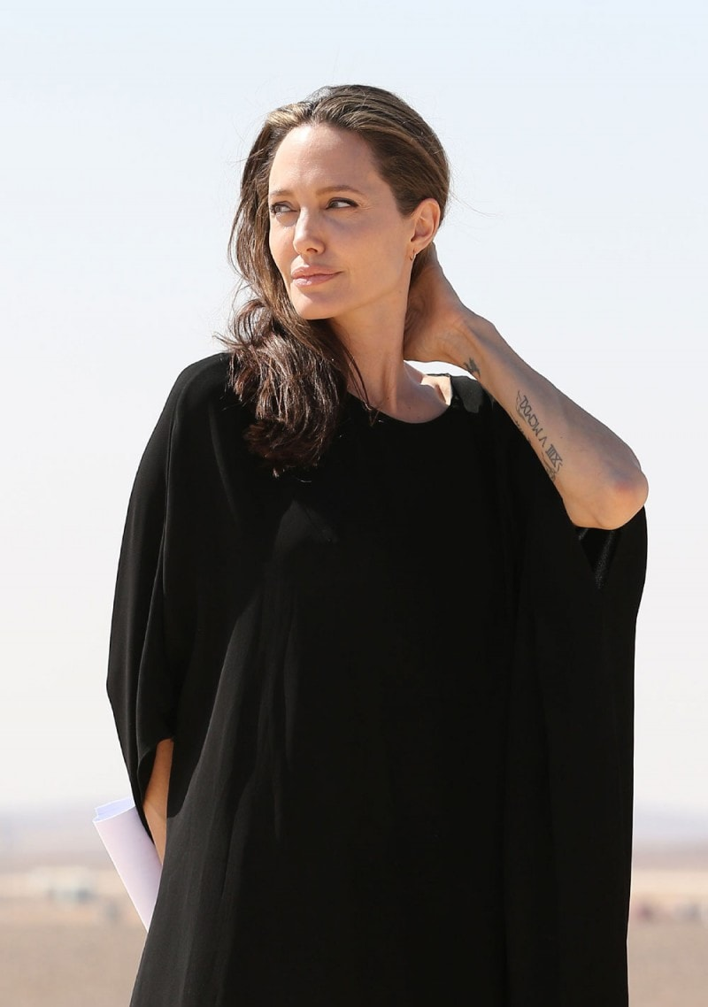 Angelina-Jolie-altezza