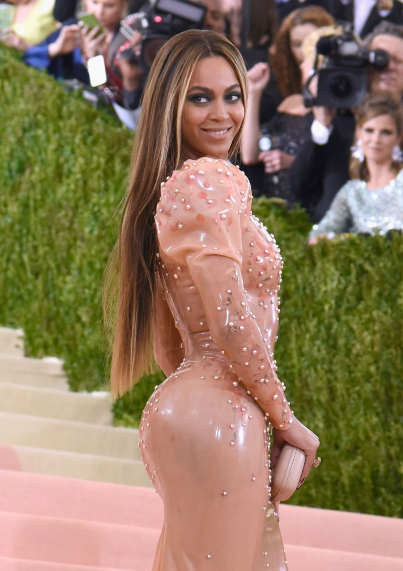 Beyonce-altezza