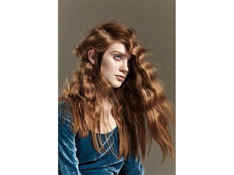 COTRIL tagli capelli lunghi