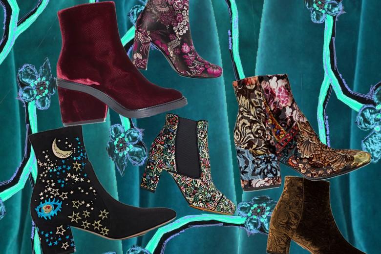 Stivaletti: il trend dell'autunno è luxury