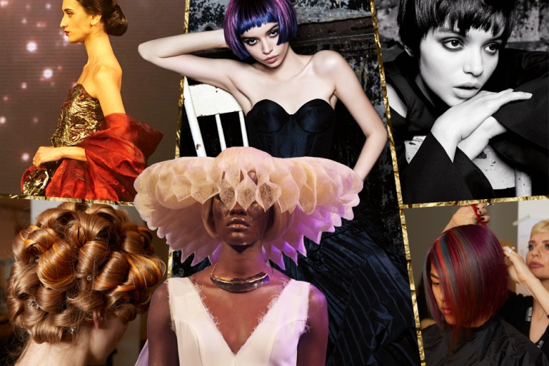 Aveda Master Jam Europe 2016: hair look inediti tra creatività, tecnica e tendenza