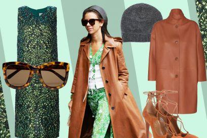 Natasha Goldenberg in Prada: get the look!