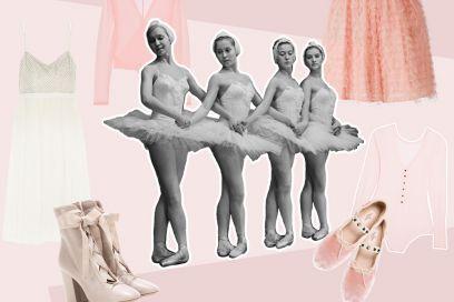 Ispirazione balletto: la top list per l'Autunno-Inverno 2016/17