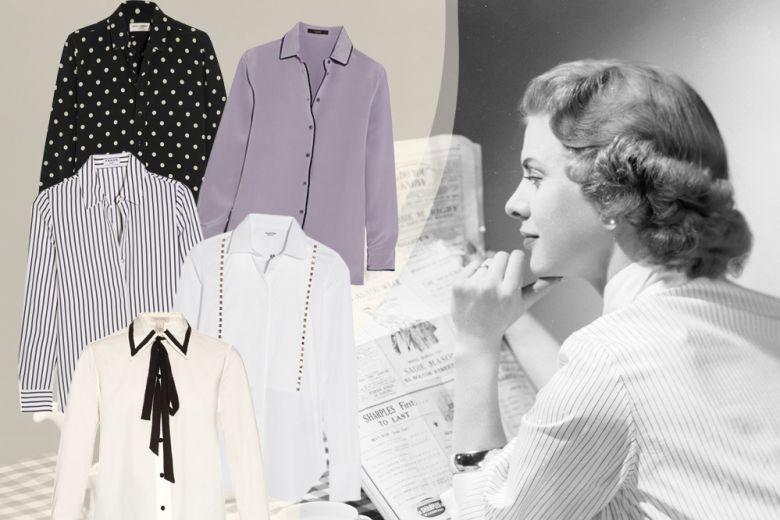 Camicie da ufficio: i modelli su cui puntare per l'Autunno-Inverno 2016
