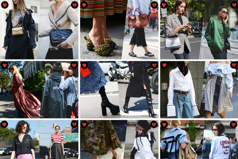 Tendenze dallo street style per l'autunno 2016: HOT or NOT