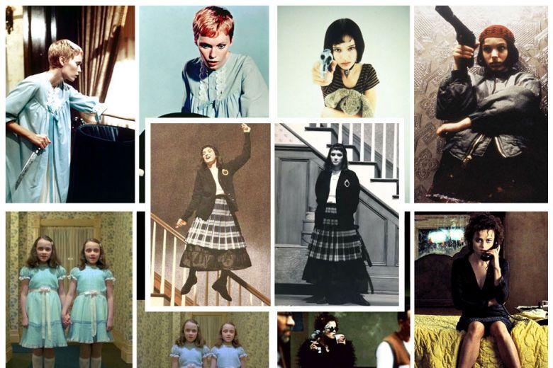 Come vestirsi ad Halloween: 5 look dark da copiare