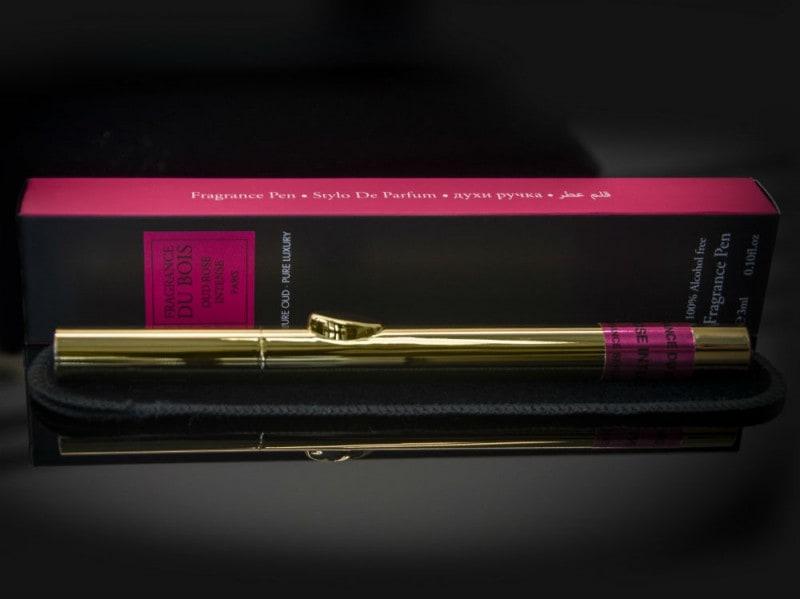 Fragrance du Bois Oud Rose Pen