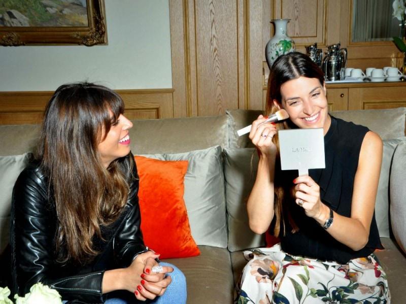 Giorgia Chiampan e Violette Serrat la mer (15)