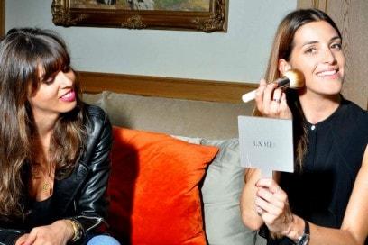 Giorgia Chiampan e Violette Serrat la mer (16)