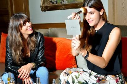 Giorgia Chiampan e Violette Serrat la mer (18)