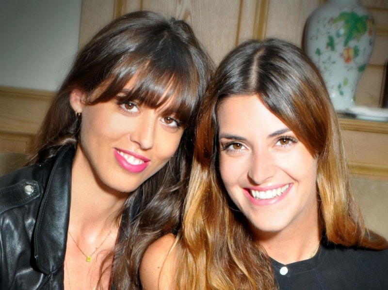 Giorgia Chiampan e Violette Serrat la mer (22)