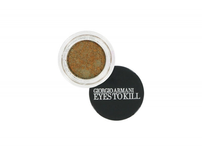 Giorgio Armani Eyes to Kill 06 Ocre d Argent