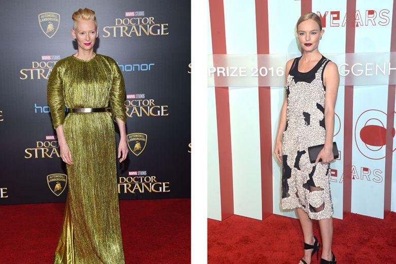 Best dressed della settimana: da Gwyneth Paltrow a Nicole Kidman