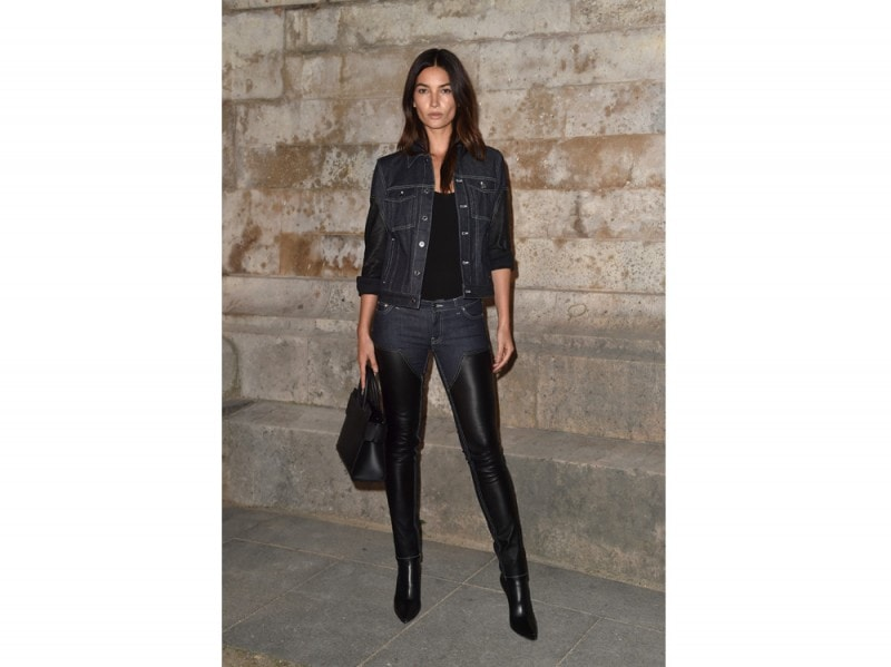 Lily-Aldridge-givenchy