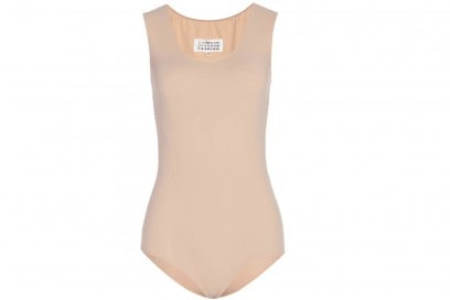 MAISON MARGIELA Body smanicato_MT