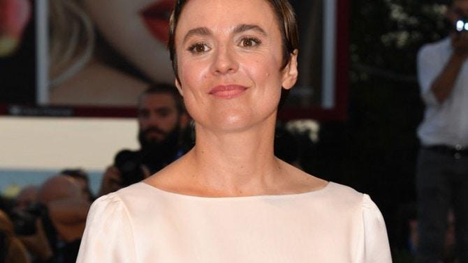 Michela Cescon: Guai a chi tocca la mia famiglia Grazia.it