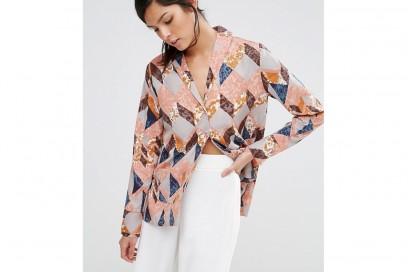 Neon Rose camicia