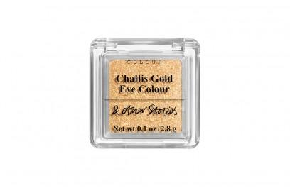 & Other Stories Eye Colour 'Challis Gold'