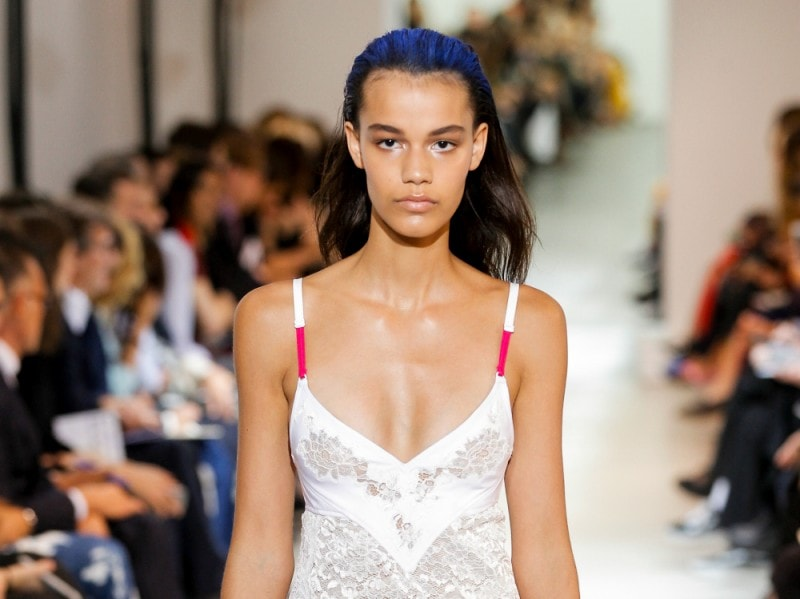 PFW-beauty-trend-ss-17-paco-rabanne