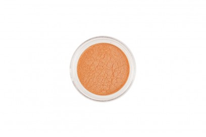 Peaches & Cream Loose Eyeshadow Pigment Flaming