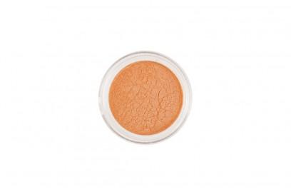 Peaches & Cream Loose Eyeshadow Pigment Flaming