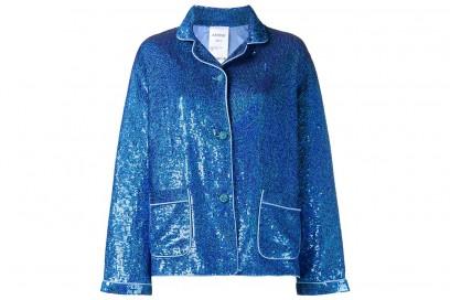 Pijama Blazer Ashish