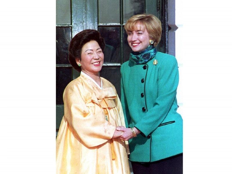 President-Kim-Young-Sam
