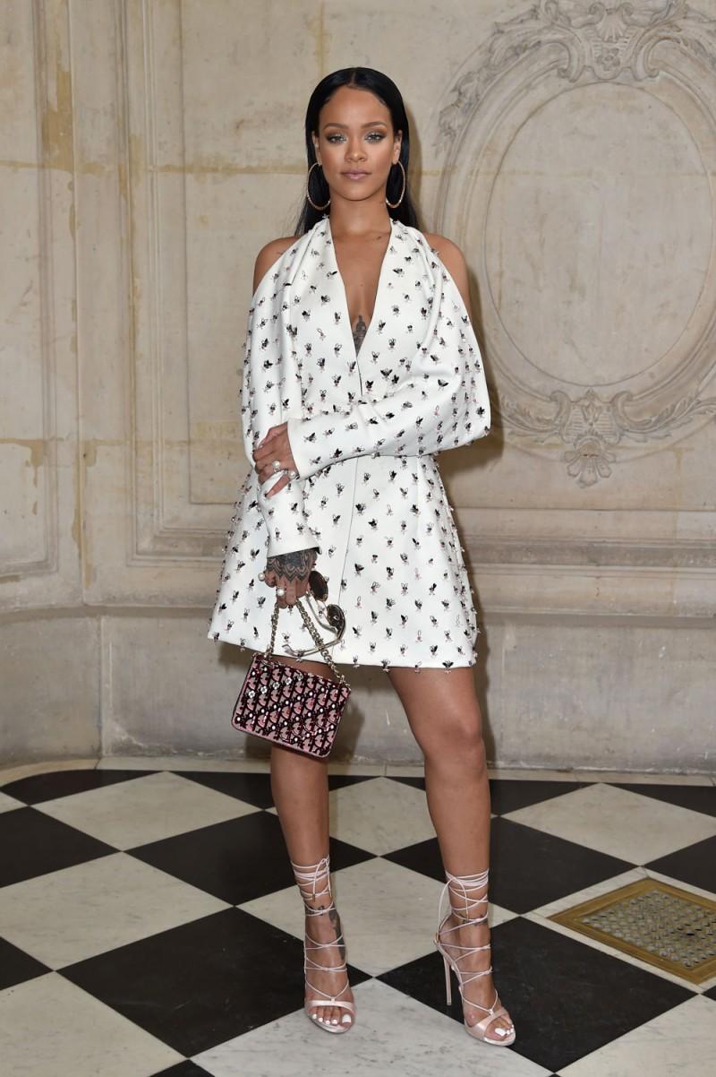 Rihanna-altezza