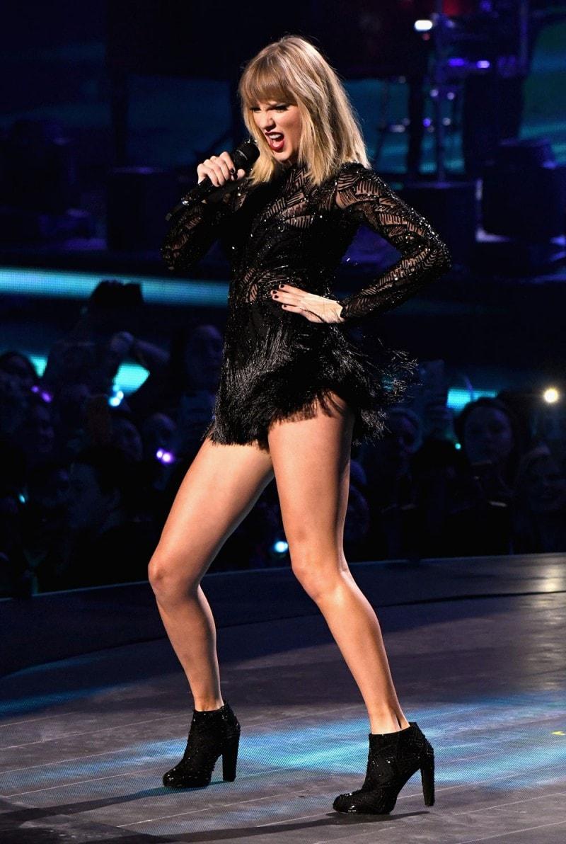 Taylor-Swift-altezza