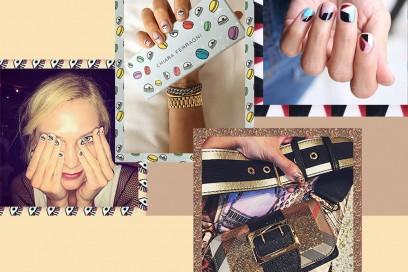 10 Nail Art per l'Autunno 2016 da Instagram