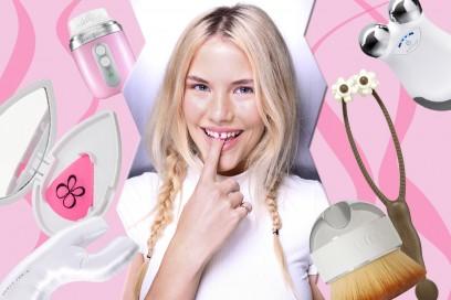 Accessori beauty: i più strani, rivoluzionari ed efficaci da provare adesso
