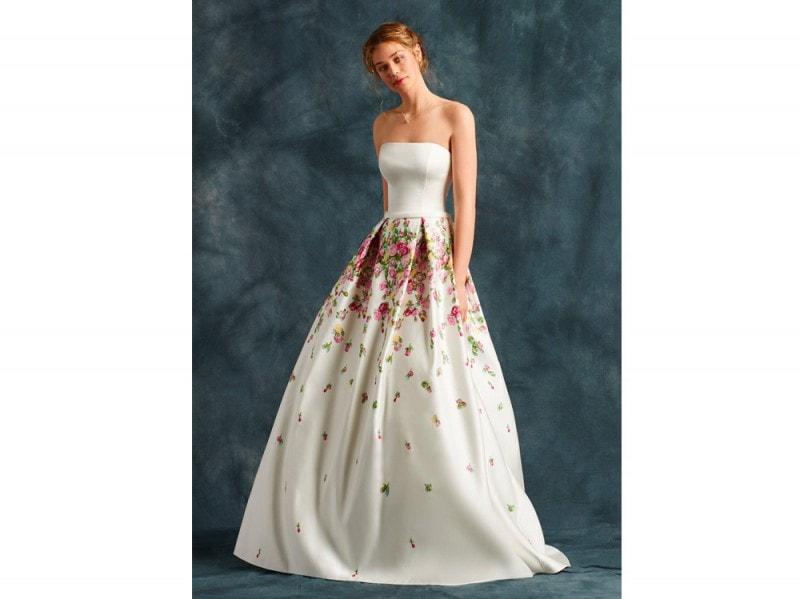 4fb21d7d4541 Gli abiti da sposa di Atelier Emé 2017 - Grazia.it