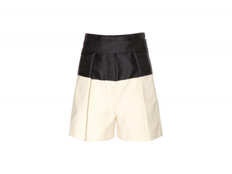 balenciaga-shorts-bianco-nero