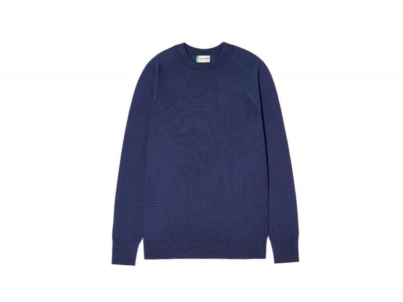 benetton-maglione-blu
