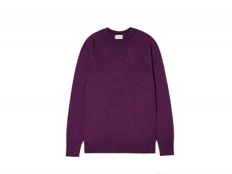 benetton-maglione-viola
