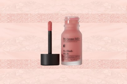 blush perricone