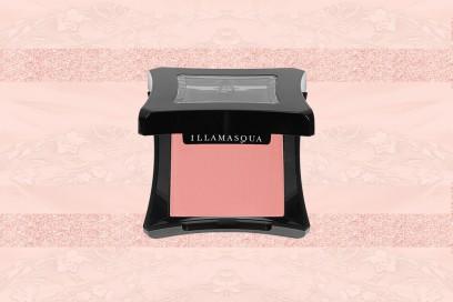 blush rosa illamasqua