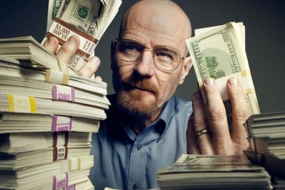 breaking bad soldi