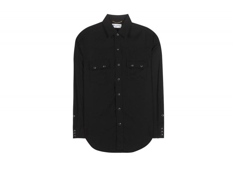 camicia-saint-laurent