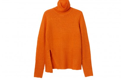 cheap-monday-maglia-arancione