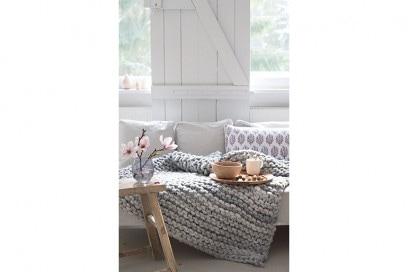chunky knit blanket 13