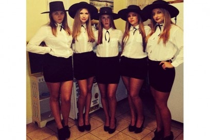 costume american horror story coven