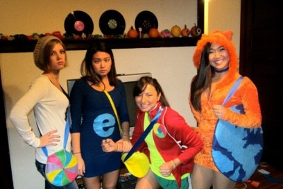 costume browser
