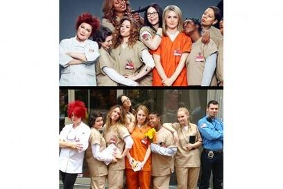 costume orange is the new black